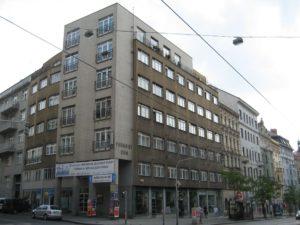 Pivovarský dům Praha