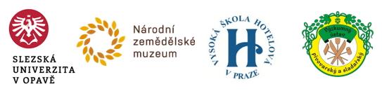 loga řešitelů projektu