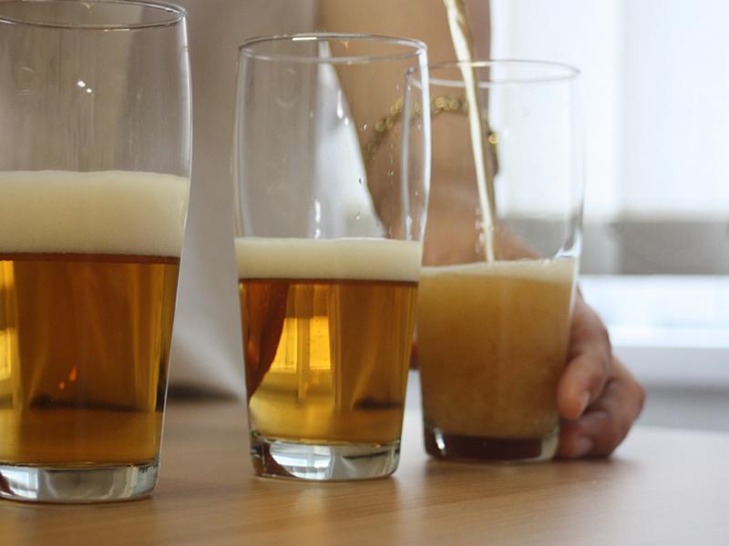 vzorky piv